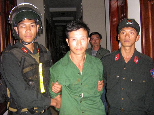 Vẫn đề nghị truy tố nghi can chém chết 4 người tại Gia Lai