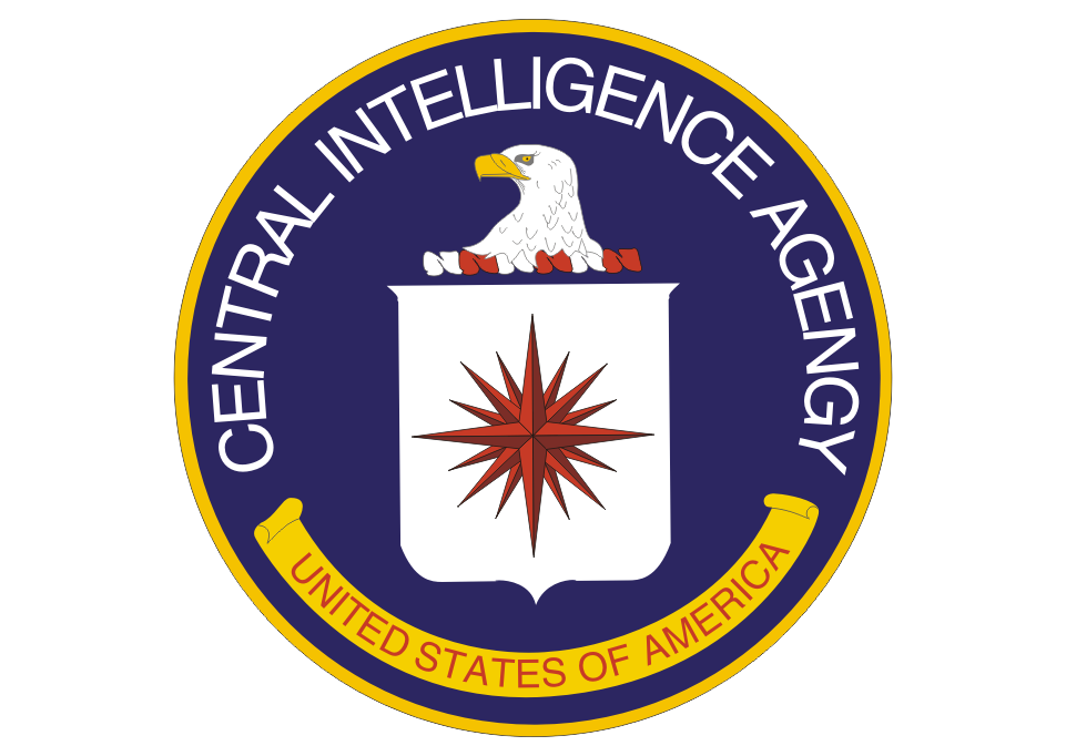 Download Logo CIA Vector