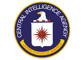 CIA Logo Vector download free