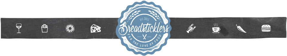 Breadsticklers