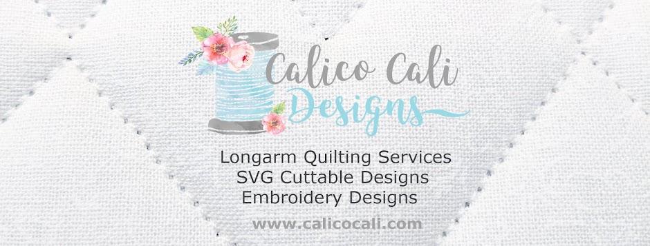 Calico Cali Designs