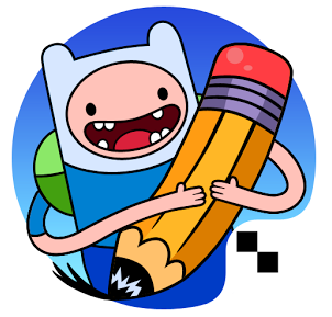 Adventure Time Game Wizard v1.0.4