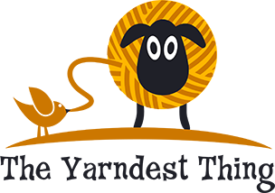 the yarndest thing