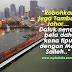 Konflik Sebenar Disebalik Isu Tambak Johor Yang Dibongkarkan