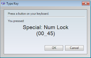 Your Most Common Key Stop Working ? Remap One Key To Any Other Key