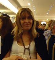 Lic. Annamaria Saracco -- Psicóloga Transpersonal