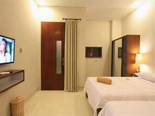 Hotel Murah di Seminyak - Saren Guesthouse Bali