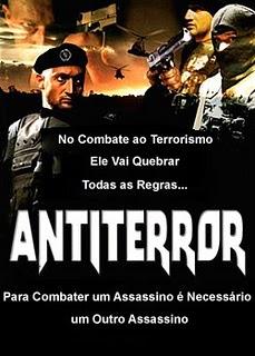 Antiterror – Dublado