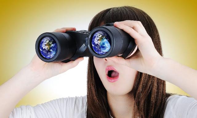 ley-de-atraccion-binoculares-tierra