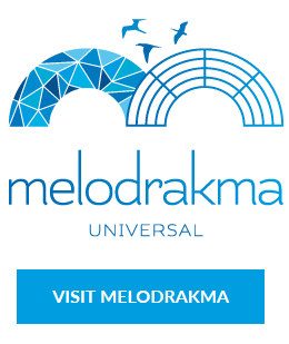 MELODRAKMA UNIVERSAL