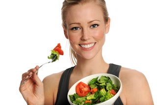 Foods that Fight Acne Breakouts
