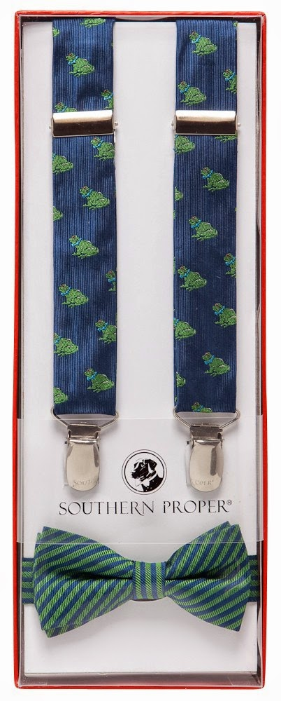 Southern Proper: Little Gentlemen's Line  Bakers Braces Preppy Children Clothes Bowties for kids