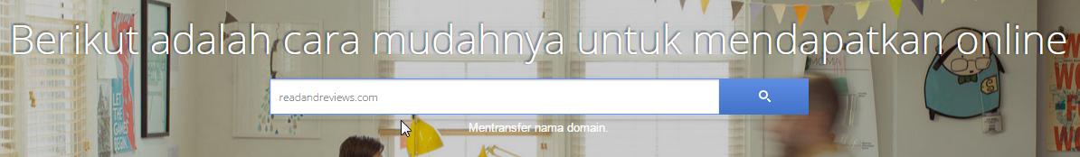 Cara Membeli Domain Di Google Domains