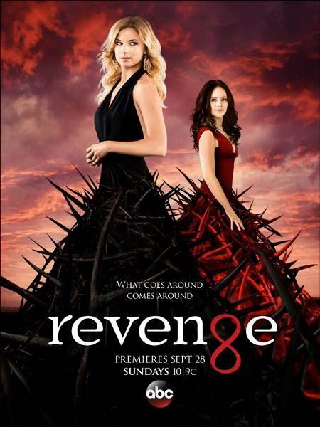 Revenge 4 Temporada