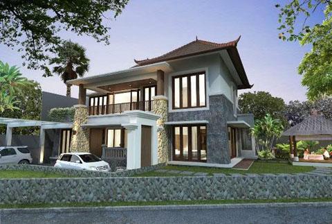 desain+rumah+minimalis+gaya+bali+2 Rumah Minimalis Gaya Bali