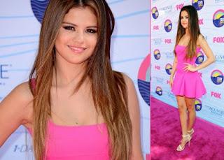 Selena Gomez: 2012 Teen Choice Awards Birthday Babe » Gossip | Selena Gomez