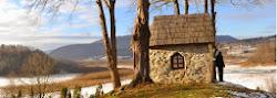 Tydzień z ikoną w Bieszczadach... ? >>> kliknij obrazek  Rajskiej doliny >>>