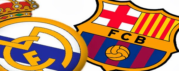 Real Madrid vs Barcelona LIVE en vivo Online