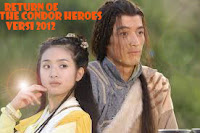 Return of The Condor Heroes (YOKO) Versi Terbaru | Sinopsis Return of the Condor Heroes Versi Terbaru 2012
