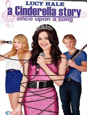 comdev2possst Lucy Hale: A Cinderella Story (2011) Español Subtitulado