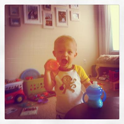 babysitting cream double stuffed