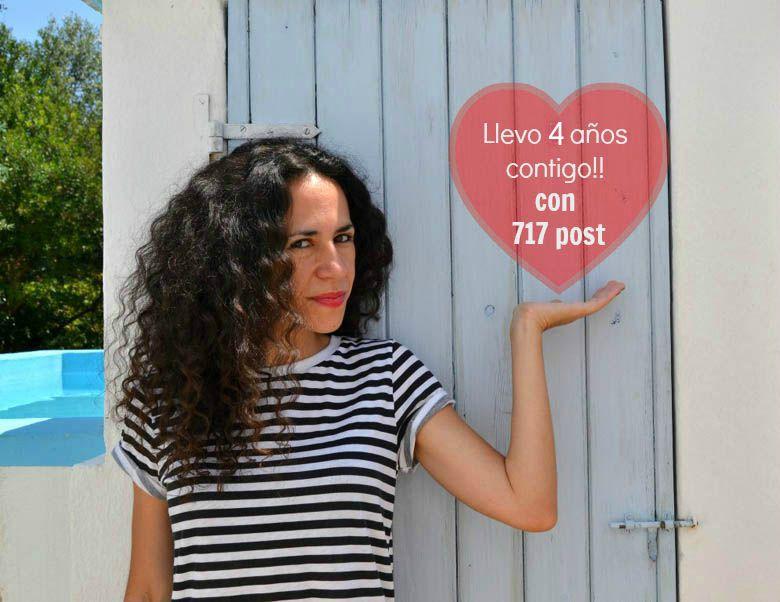 cumple-blog, nika vintage, 4 años, sorteo, celebracion, fiesta