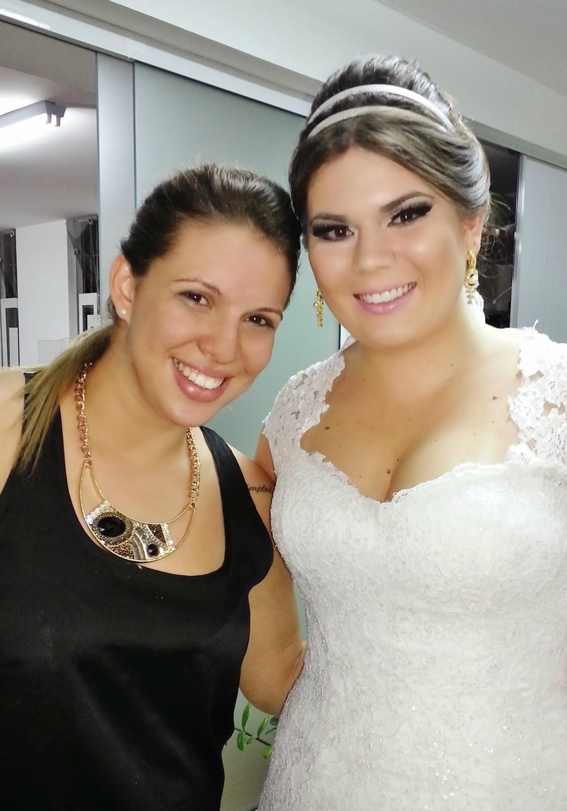 maquiagem de noiva ribeirão preto