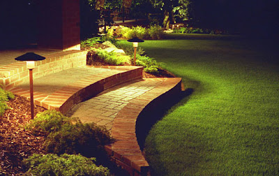 Garden Landscape Lighting3