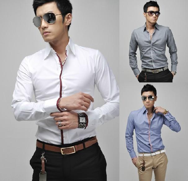 imagenes de camisas para hombres - imagenes de camisas | Camisas de traje de hombre La nueva colección en