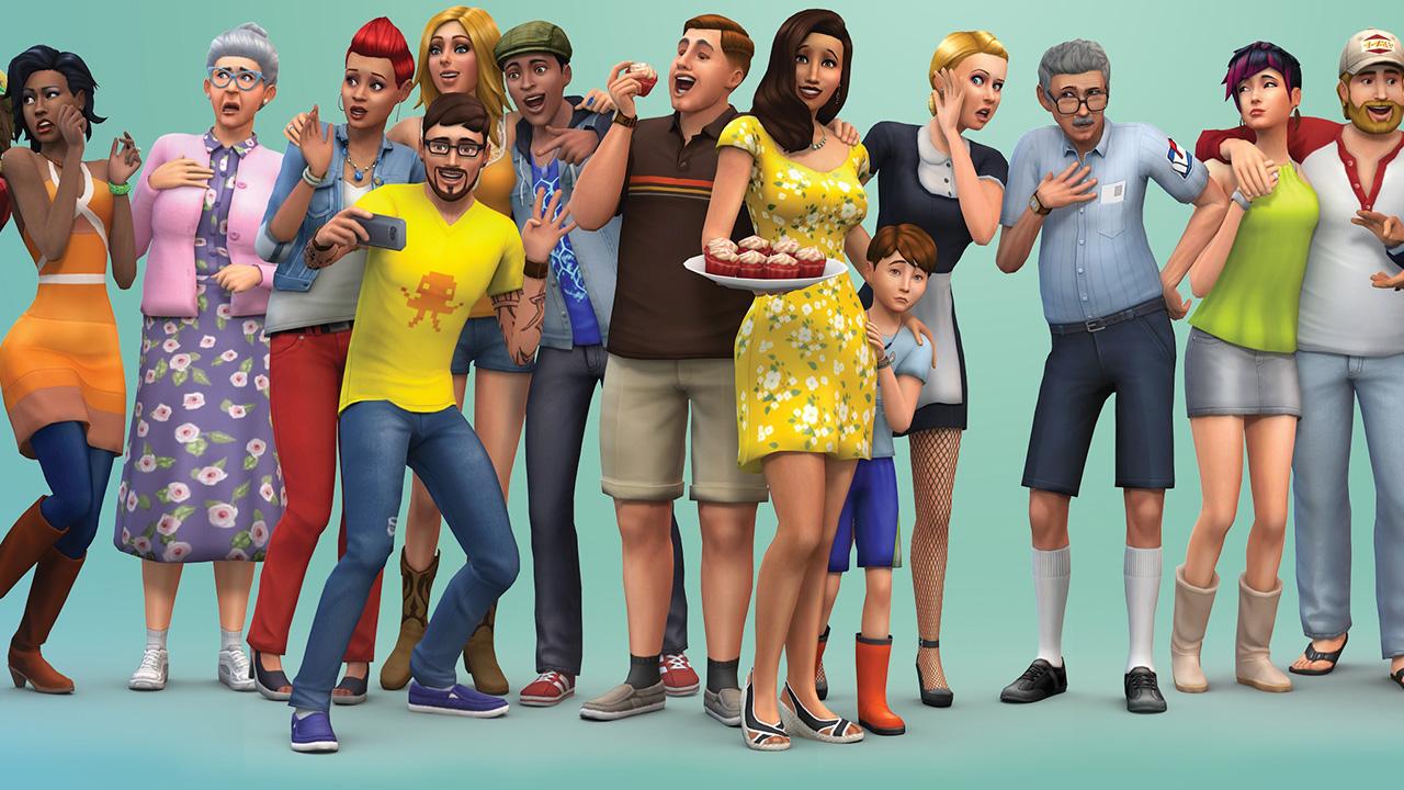 Tudo sobre o jogo The Sims - Jamilson Oliveira Blog