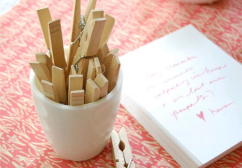 25 Unique Guest Book Ideas