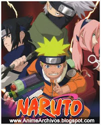 Naruto OVA 1