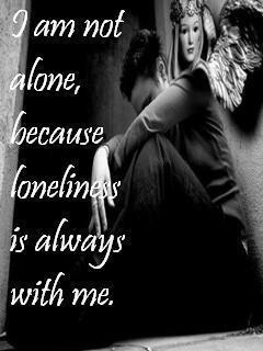 I'm So Lonely…