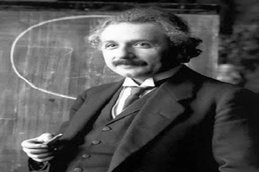 ألبرت, آينشتاين, شاب, 1921