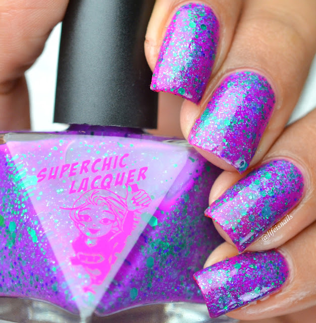 Superchic Lacquer Pick your poison