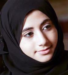 Daftar Nama Anak Bayi Perempuan Islami dan Artinya
