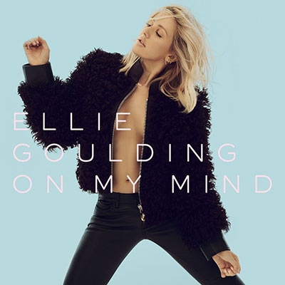 Wriggy | review: ellie goulding on my mind.