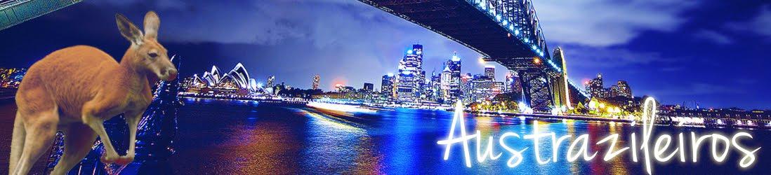 Austrazileiros - Um blog do Brasil para Austrália. Muita informação pra sua viagem.