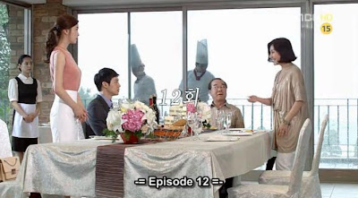 Sinopsis Miss Ripley Episode 12