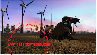 Download Professional Farmer 2014 Full ISO