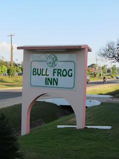 bull frog inn