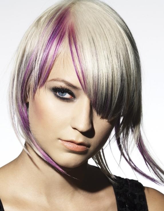 Colores para el pelo 60 fotos Blogmujeres