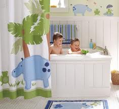 kids bath accessories