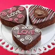 Resep Cara Membuat Coklat Valentine