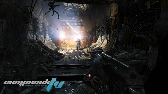 Metro Last Light PC Full Español FLT