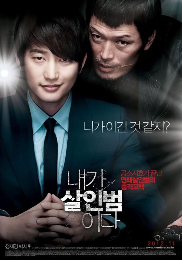 Phim của Park Shi Hoo giật giải Baek Sang bất chấp scandal, park shi hoo, phim cua park shi hoo, baek sang lan 49