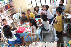 Maligo Elementary School