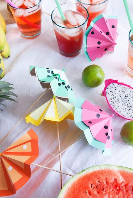 bebidas-cocktail-copos-parasol-papel