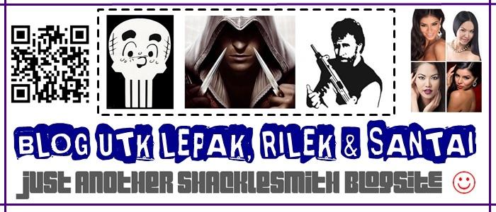 Blog Lepak, Rilek & Santai