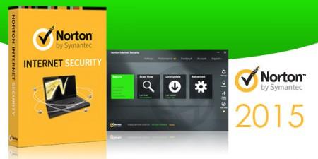 Norton Internet Security Antivírus 2015 Serial válido gratuito e atualizado